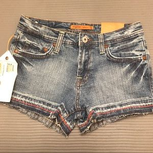 Cool Jean shorts - Size 27